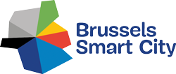 The smart.brussels strategy is focused on four smart city challenges : a connected Region, a sustainable Region, an open Region, a safe Region.