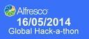The BRIC hosts the Alfresco Global Virtual Hackathon in Brussels
