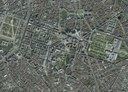 Brussels-Capital Region orthophoto maps 2014 online