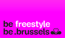 Express yourselves about your Region with be.brussels.be!