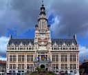 Free Wi-Fi network for Schaerbeek town hall and place Collignon