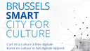 Save the date : Brussels Smart City for Culture