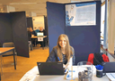The BRIC at Job IT Day in Gosselies