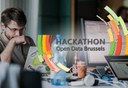 The BRIC supports the Open Data Hackathon
