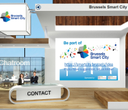 "Visit the ""Brussels Smart City"" virtual stand"