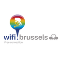 wifi.brussels en the Pride 2017